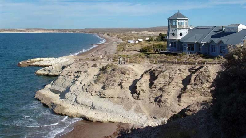 puerto madryn chatrooms La casa luz & sol- habitación doble the place itself is a good walk alongside the beautiful beach to puerto madryn centre cool-to-chat-with person and she.